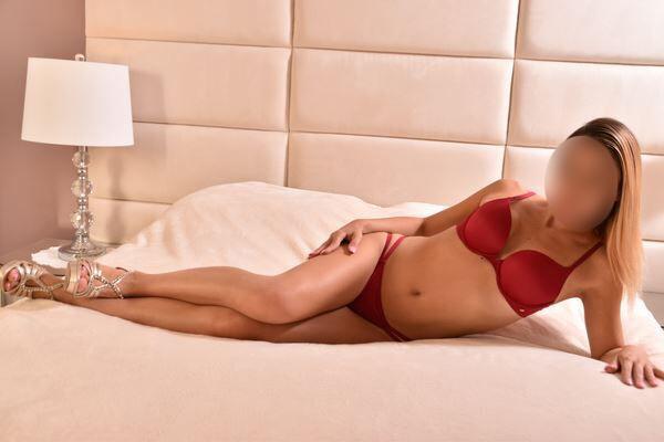 Ariana Chanel