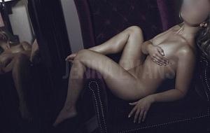 Jenna Evans
