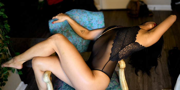 Naima Lei's Cover Photo