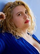 Quinn Curie Escort