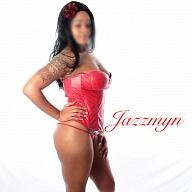 Jazzmyn