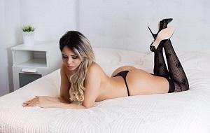 Susana VIP Escort