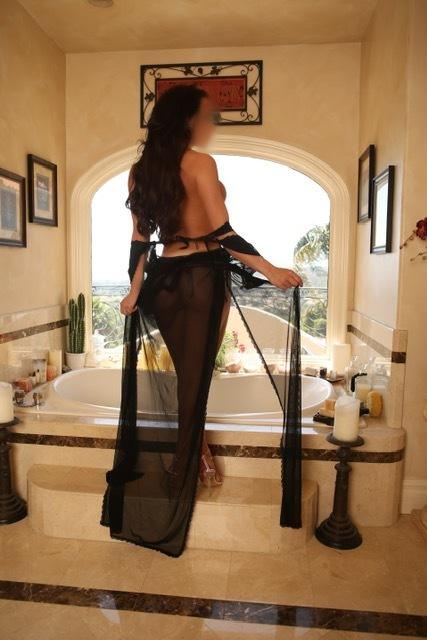 Geovana Santori Playboy Model