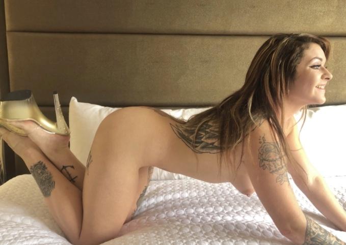 BadKitty Kat Vega