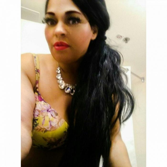 Chelsea Mendez