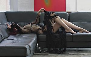 Rosie Lux Escort
