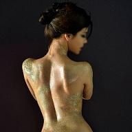 Nina Mona Escort