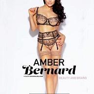 Amber Bernard's Avatar