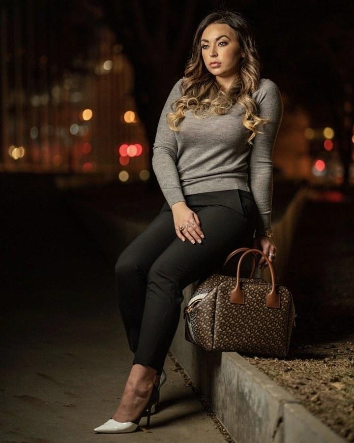 Haley Marie
