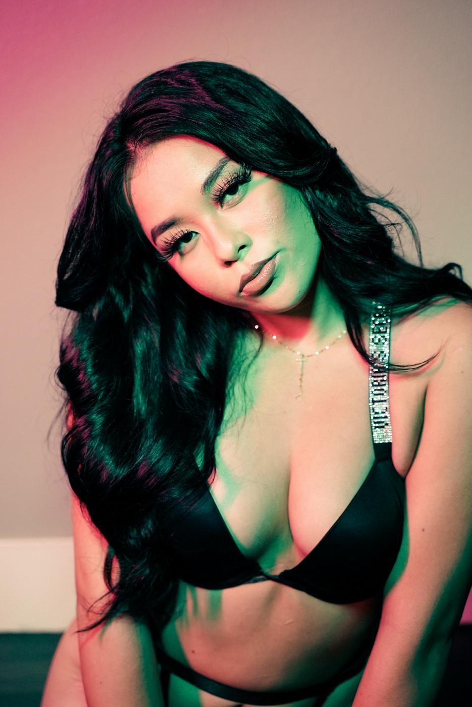 Leyla Wang
