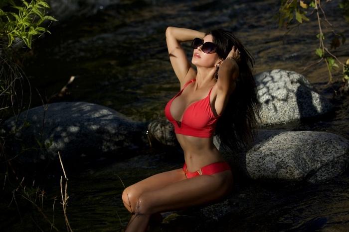 Briana West