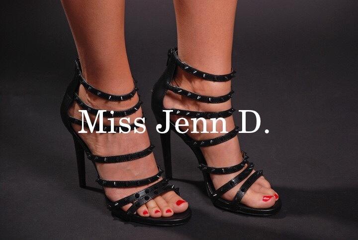 Miss Jenn