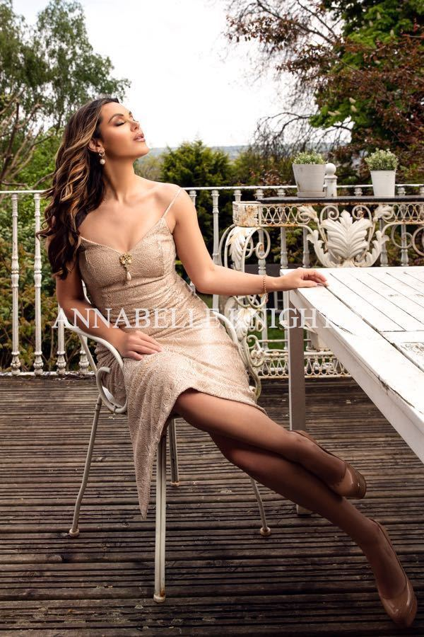 Annabelle Knightly