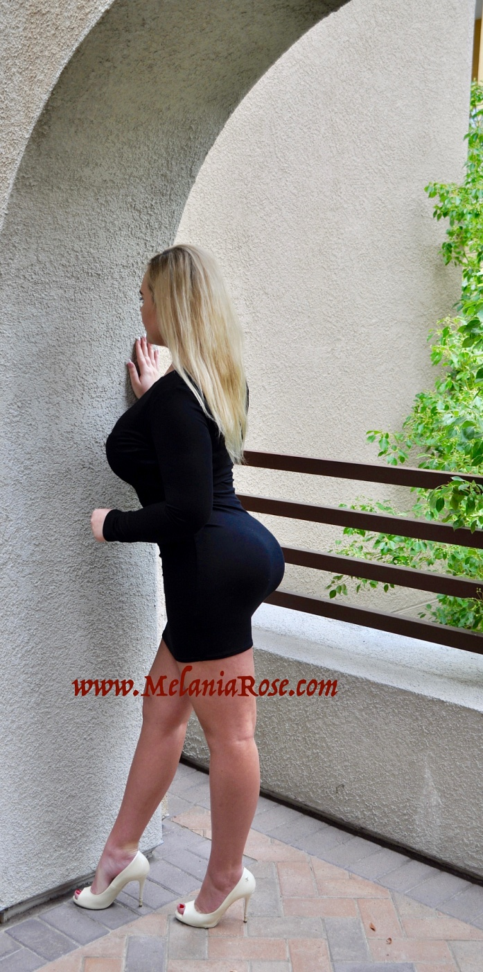 Melania Rose