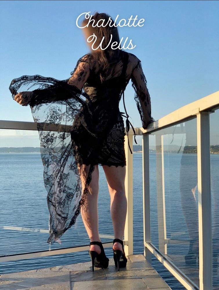 Charlotte Wells