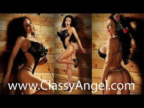 Classy Angel