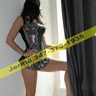 Mistress Jenna NYC