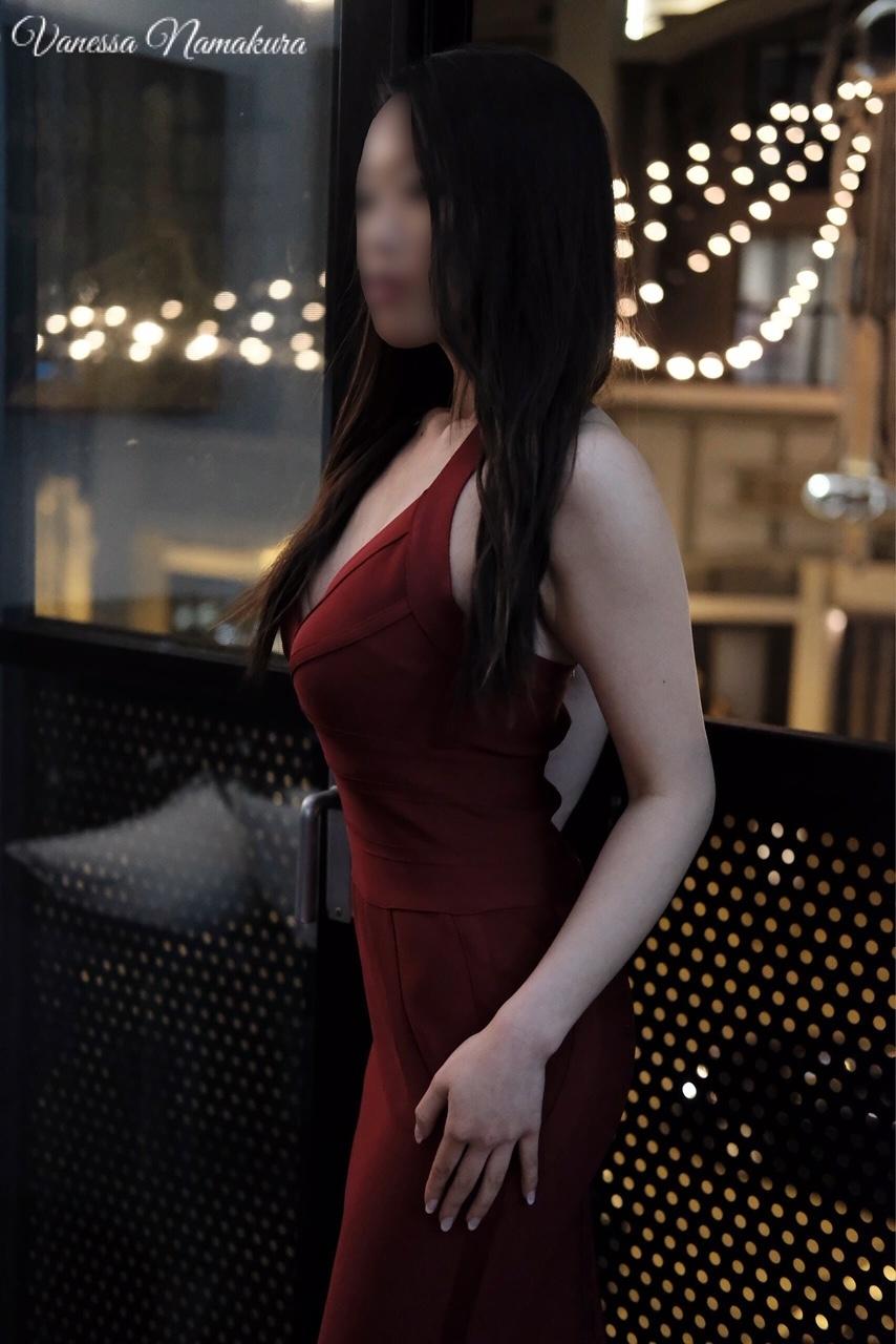 Vanessa Namakura