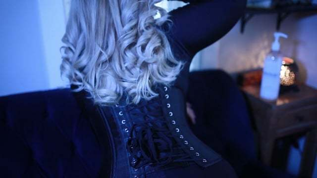Domina Leela Sapphire