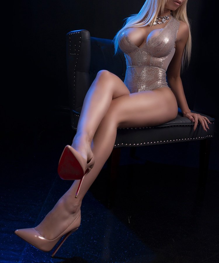 Larissa Larianov