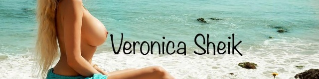 Veronica's Cover Photo