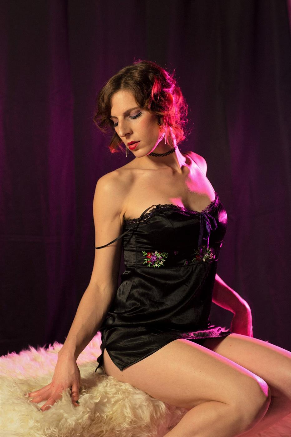 Scarlette Lavelle
