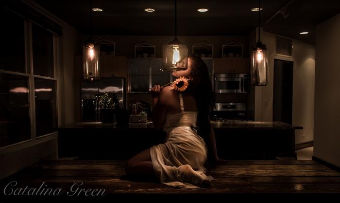 Catalina Green