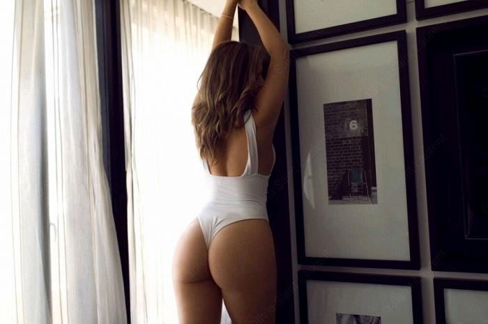 Olivia Saint Laurent