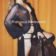 Francesca Wentworth's Avatar