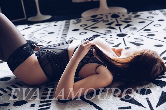 Eva Lamouroux