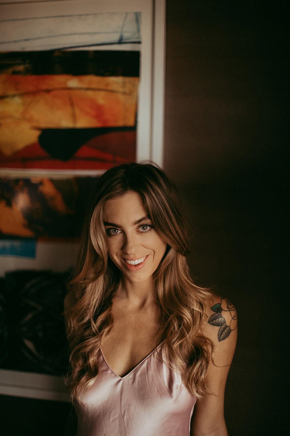 Lana Sequoia