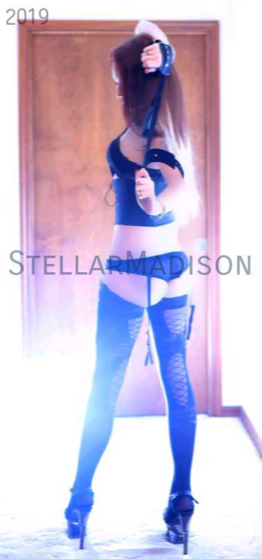 Stellar Madison