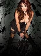 TS Jenna Summers