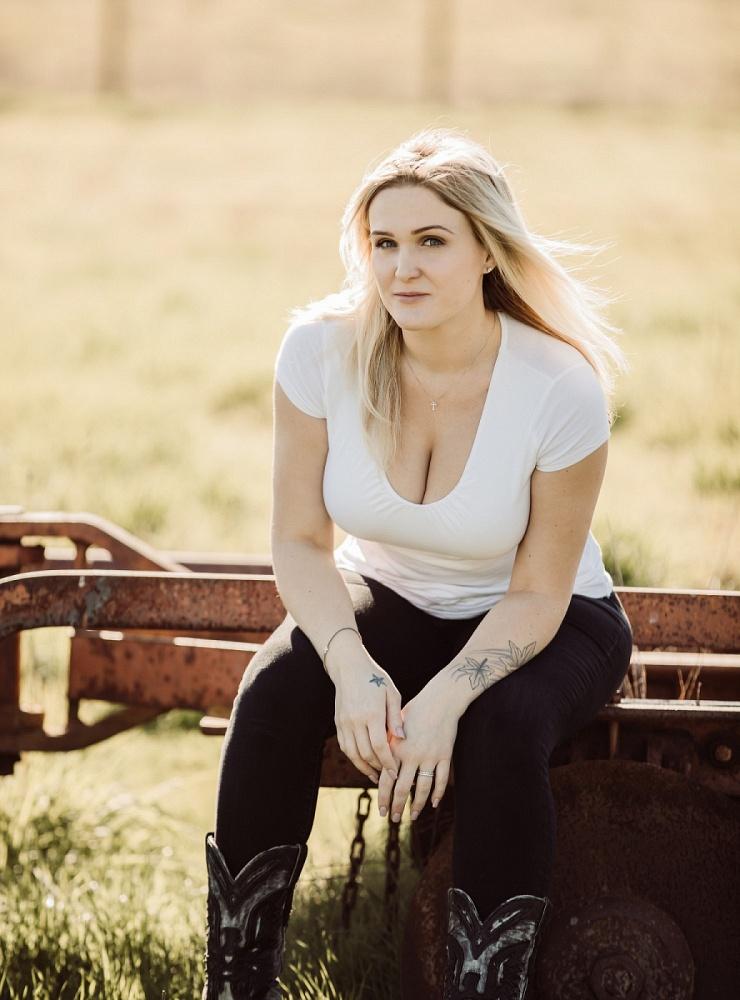 Sophie Shayne