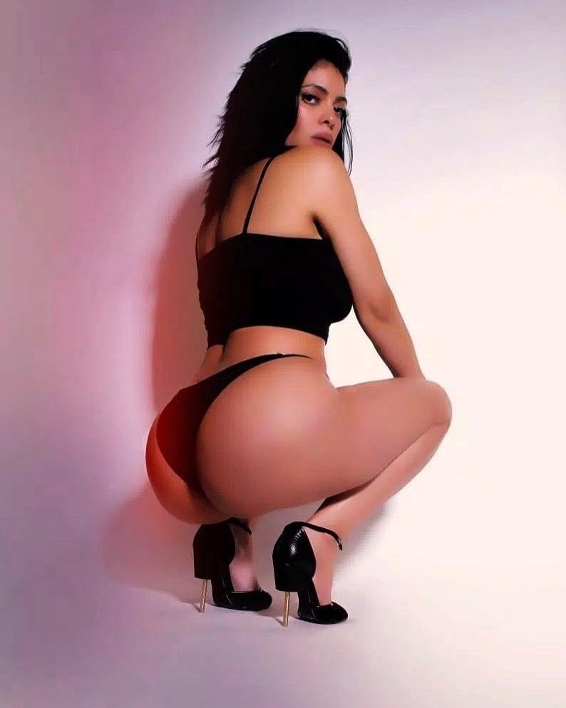 Vanessa Merab
