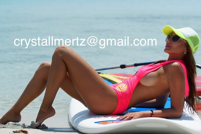 Crystal Mertz