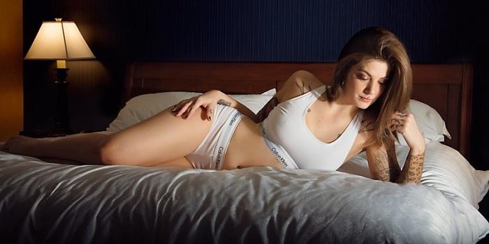 Jezebel Valentine's Cover Photo