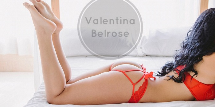 Valentina Belrose's Cover Photo