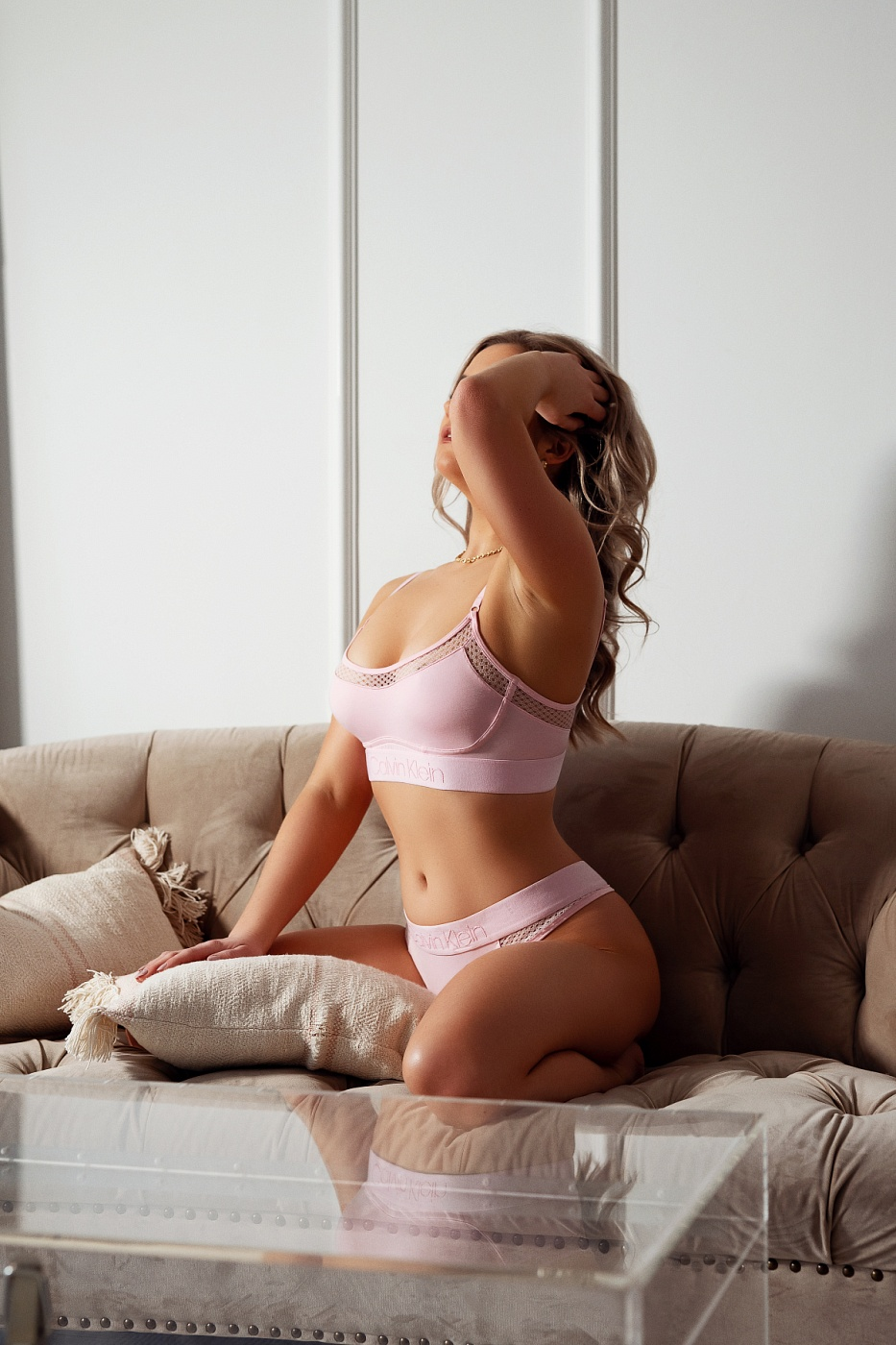 Amelia Belle