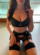 Natalia Lyon