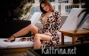Miss Kattrina