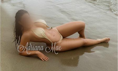 Adriana Mae