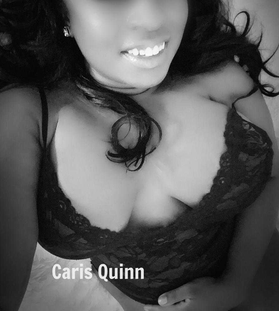 Caris Quinn