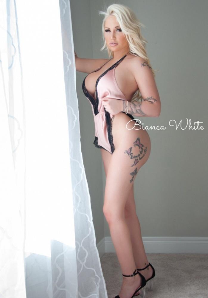 Bianca White