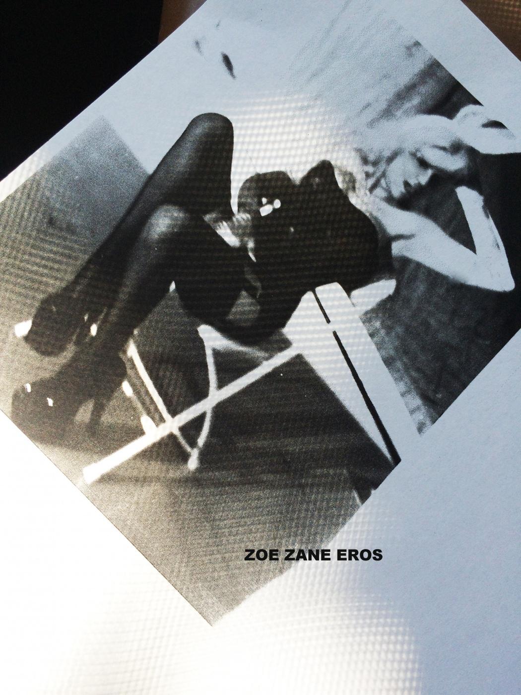 Zoe Zane Over 60