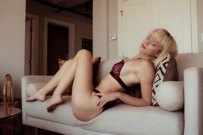 Kira Harper