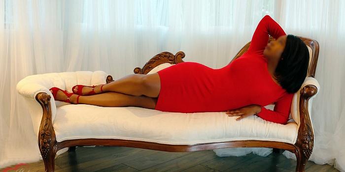 Andrea Davis's Cover Photo