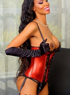 Beautiful Sierra-Dayna Escort