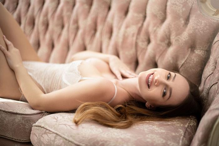 Chloe Charpentier