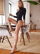 Olivia May